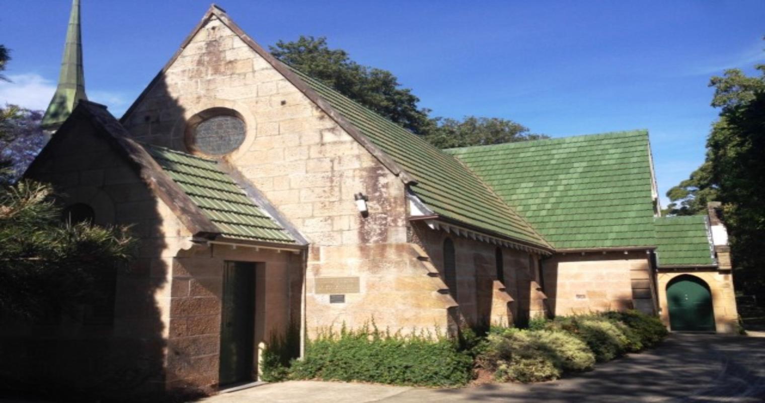 Chatswood South Uniting Church